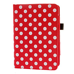 Spot Pattern Full Body Case for NEW Kindle Fire HDX7