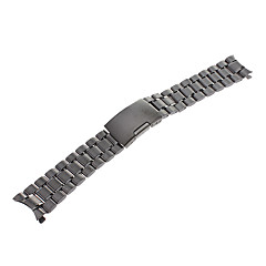 Heren Dames Horlogebandjes Roestvast staal #(0.068) Horlogeaccessoires