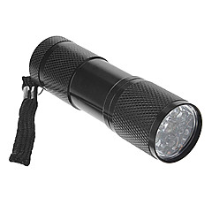 LED Flashlights / Handheld Flashlights LED 1 Mode 100 Lumens Super Light / Compact Size / Small Size / Waterproof 5mm Lamp AAAEveryday