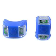 Luces para bicicleta , Tail Lights / Luces para bicicleta - 3 Modo Lumens A Prueba de Agua baterías de la célula Batería