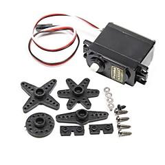 S3003 38g mini gear stuurservo voor de (voor Arduino) (4.8V)