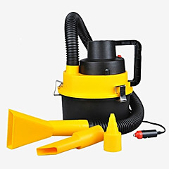 Auto Wet & Dry Canister Vacuum Carpet Floor Boat Car Cleaner Hoover luftpump
