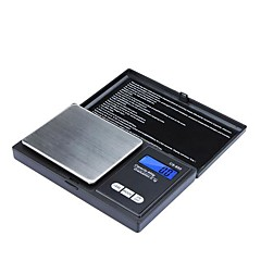 High Accuracy Mini Electronic Digital Pocket Scale Jewelry Weighing Balance Portable 650g/0.1g