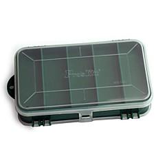 Pro'sKit 103-132C 유틸리티 구성 요소 저장 상자 (OD : 165x95x45mm)