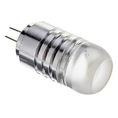 3W G4 LED-spotlys 1 COB 220~240 lm Varm hvid Kold hvid Vekselstrøm 12 V