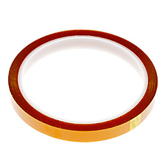 High Temperature Tape (Golden)