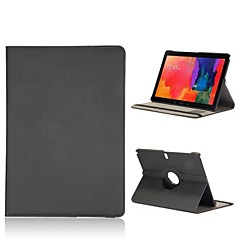 360 Degree Rotatable Flip Stand Cloth Texture Leather Case for Samsung Galaxy Note Pro 12.2 P900 P905