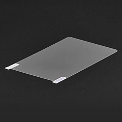 10.1 Inch HD Transparent Screen Protector for Allwinner A20