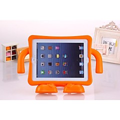 Den tredimensjonale Portable Drop med stativ for iPad2/3/4