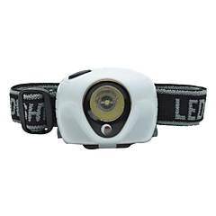 1W Dual Malli 1-LED Vedenpitävä Ajovalojen