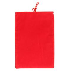 7inch Universal Senior Velvet Bag Tablet PC (Assorted Colors)