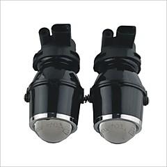 Carking™ H3 12V 35W HID  Light  for Car Fog Lamp (DC 12V/Pair)