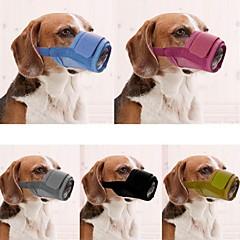 nylon cane museruola regolabile per gli animali domestici i cani