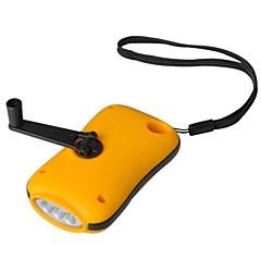 Belysning LED Lommelygter LED 20 Lumen Tilstand - Camping/Vandring/Grotte Udforskning Dagligdags Brug Fiskeri Rejse Arbejde Klatring