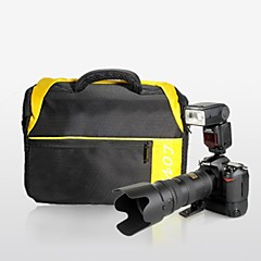 New Arrival Multi-function Shockproof Nylon Dslr Digital Camera Bag Case