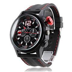 Pánské hodinky sportovní gumička