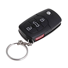 Shock-You-Friend Electric Shock Car Key Remote&Practical Joke Gadgets