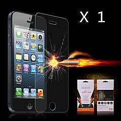 Ultimate Shock Absorption Screen Protector voor de iPhone 5/5S