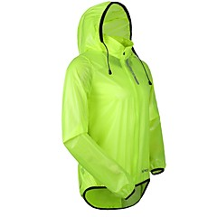 SANTIC Rain Jacket/Waterproof jacket/Wind Jacket/Raincoat Ultralight Cycling/Outdoor Men's Anti UV Waterproof  MC07008V