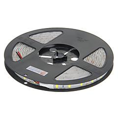Waterdichte 5M 120W 300x5630 SMD Cool White Light LED Strip Lamp (DC 12V)