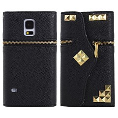 Wallet Style Full Body Case for Samsung Galaxy S5 I9600 (Assorted Color)