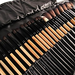 32Pcs Makeup Brushes Professional Cosmetic Make Up Brush Set