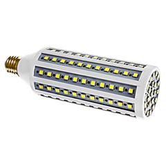 20W E26/E27 LED Corn Lights T 132 SMD 5050 1600 lm Warm White / Cool White AC 220-240 V