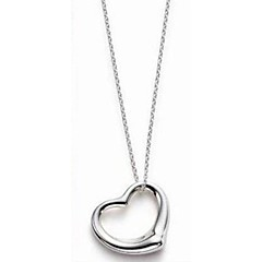 Classic Kontrakte Hollow Out Heart Hearts Alloy Halsband