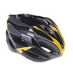 Sport Unisex Cykel Hjelm 20 Ventiler Cykling Cykling Bjerg Cykling Vej Cykling Rekreativ Cykling En størrelse Medium: 55-59cm Kulfiber+EPS