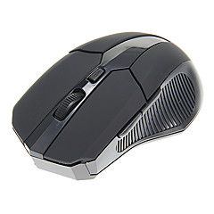 37 Wireless 2.4GHz Optical Mouse(1000/1200/1600DPI)