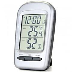液晶デジタル温湿度計湿度計温度計ホーム屋外