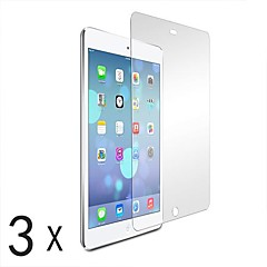 [3-Pack] Premium High Definition Clear Screen Protectors for iPad air