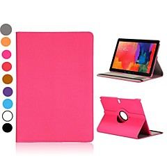 360 Rotatable Auto Sleep/Wake UP Leather Case for Samsung Galaxy Note Pro 12.2(Assorted Colors)