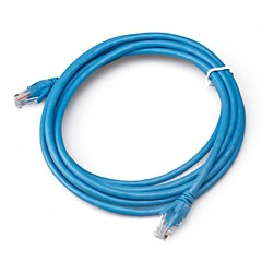 High Quality RJ45 Cat5e Ethernet Network Cable 3M 9FT