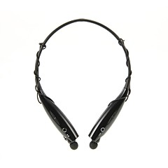 HBS 700 Headphone Bluetooth Neckband Sports Fashionable Stereo with Microphone for Cellphones/iPhone LG/Samsung/HTC
