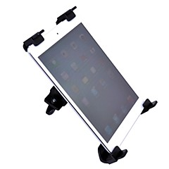 Black Universal Holder w/ Music Clamp for iPad Air 2 iPad mini 3 iPad mini 2 iPad mini iPad Air iPad 4/3/2/1