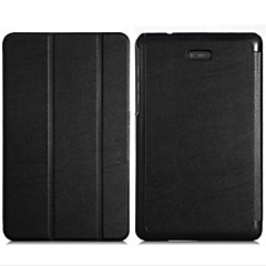 """Shy Bear™ Business Style Smart Leather Stand Cover Case for Dell Venue 8 Pro 8"""" Inch Tablet"""