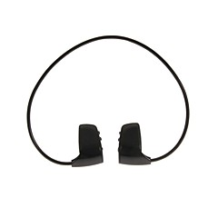 Rechargeable Thin Movement of Built-in Memory MP3 Player, Stereo Headphones 4G