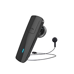 MIATONE® VIENNA Headphone Bluetooth 4.0 In Ear Volume Control With Microphone for Phones