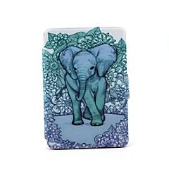 Flowers Background Elephant Case  for iPad mini 3, iPad mini 2, iPad mini