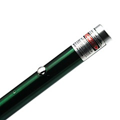 LT-ZS003 USB Charge Green Laser Pointer(5MW,532nm,Built-in Battery,Green)