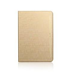iPadのミニ3、iPadのミニ2、iPadのminiw /オートスリープ機能のための高品質のPUレザーケース
