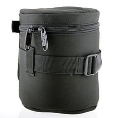 safrotto e15 Protector polstret nylon kameralinsen tilfelle objektivveske e-15 (150mm x 125mm x 125mm)