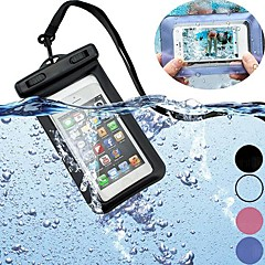 DF Underwater Bag Waterproof Dry Pouch for iPhone 6S/6 Plus and Other Phones under 5.5""