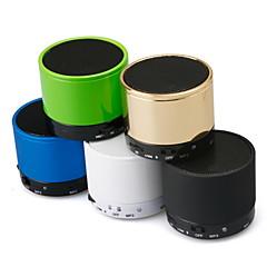 Mini Haut-Parleur avec Port TF pour Téléphone / PC Portable / Tablette PC (Autres Coloris Disponibles)