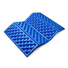 Single Person Cushion Outdoor Moistureproof Pads(Random Color)
