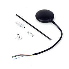 modulo di controllo di volo uBlox neo 6m HIGHh precisione gps apm GPS integrato Bussola - nero