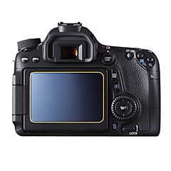 JJC LCP-70D ridsefri skærm beskyttelsesfilm til Canon 70D