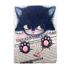 maalaus kissa hajuvettä iPadille mini 3, ipad mini 2, iPad Mini