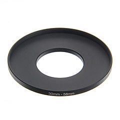 Eoscn Conversion Ring 30mm to 58mm